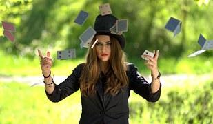 magicgirl-1339696__180