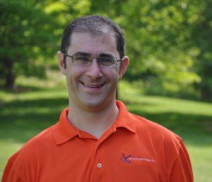Justin Feldman