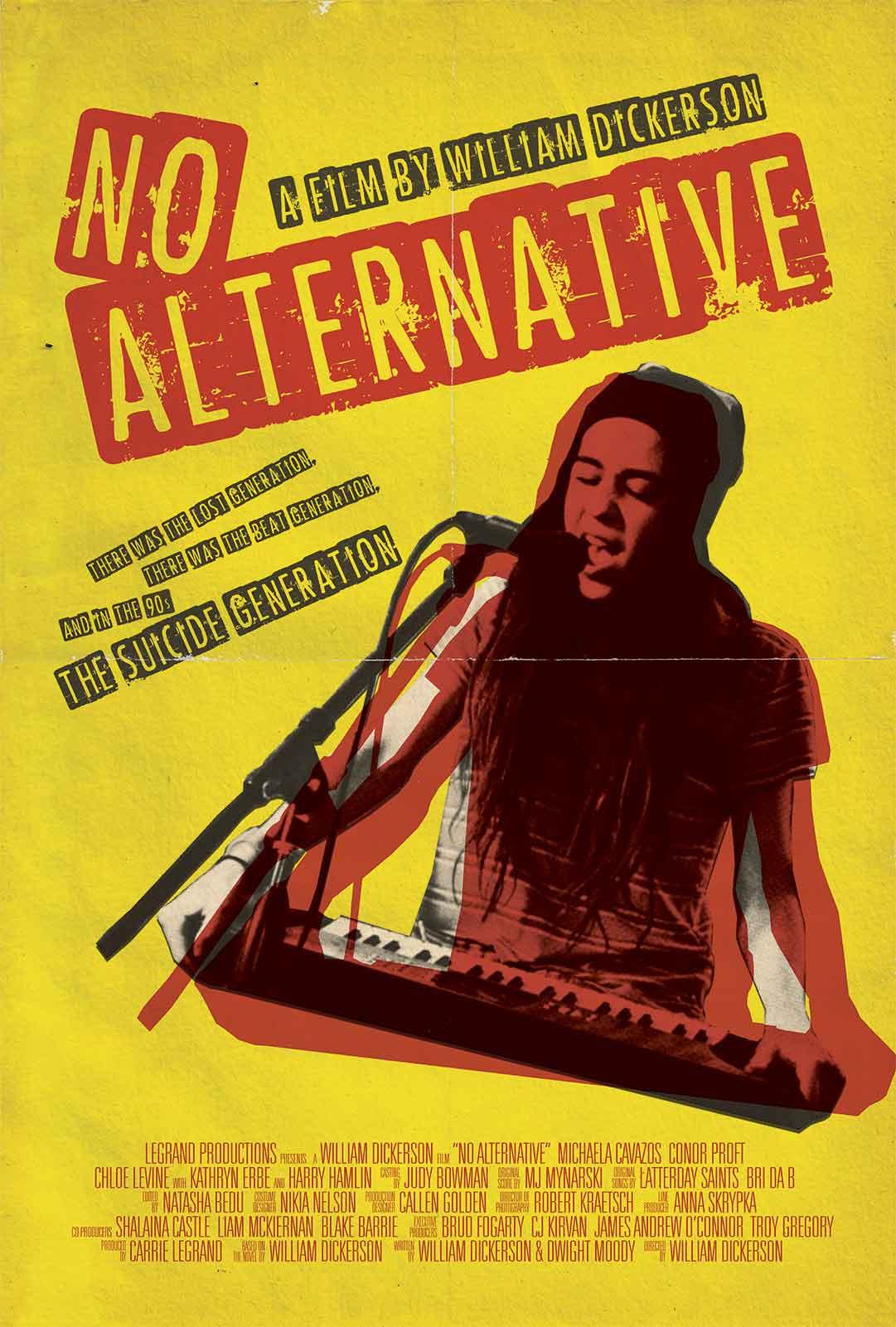 No-Alternative-Poster